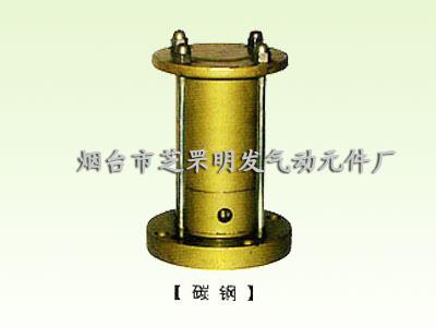 活塞振动器的特点与作用原理