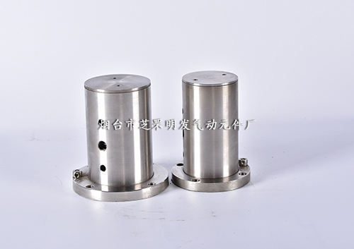 QJQ3不锈钢振动器系列