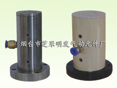 QJQ3型活塞式振动器(带缓冲)