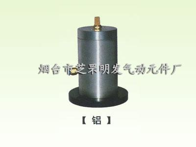 QJQ5型活塞式激振器(带缓冲)