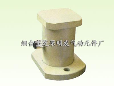 QJQ8型活塞式振动器(缓冲)