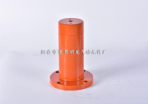 QCH型单作用冲击气锤-60