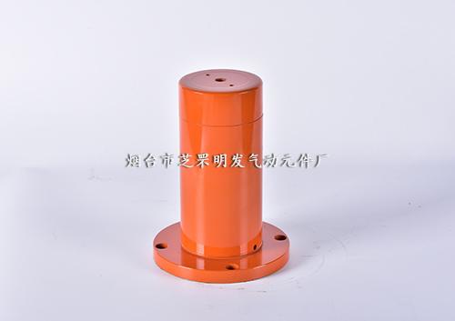 <b>QCH型单作用冲击气锤-80</b>