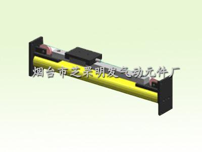 K-QLDG快速导轨缆索气缸