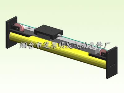 K-QLQG快速缆索气缸系列