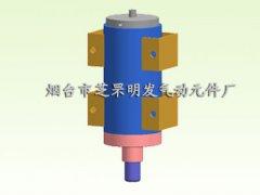 空气锤动力头设计原理