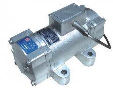 混凝土插入式振动器安全操作