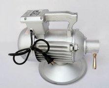 混凝土振动器械内部振动器使用要点详解