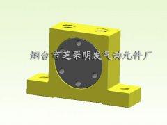 滚珠气动振动器的性能及用途介绍